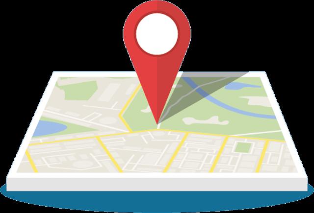Google map для бизнеса